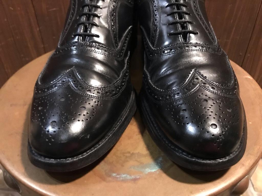 マグネッツ神戸店6/22(土)Superior&家具、雑貨入荷! #5 Leather Shoes!!!_c0078587_15000395.jpg