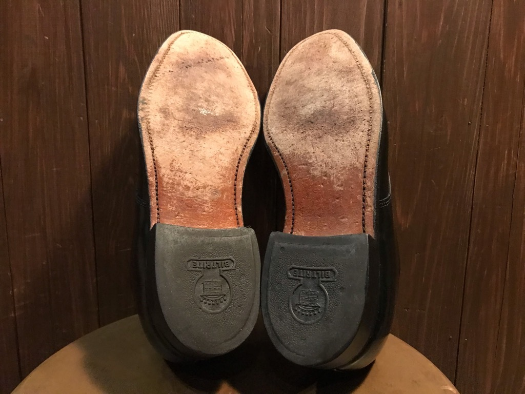 マグネッツ神戸店6/22(土)Superior&家具、雑貨入荷! #5 Leather Shoes!!!_c0078587_15005826.jpg