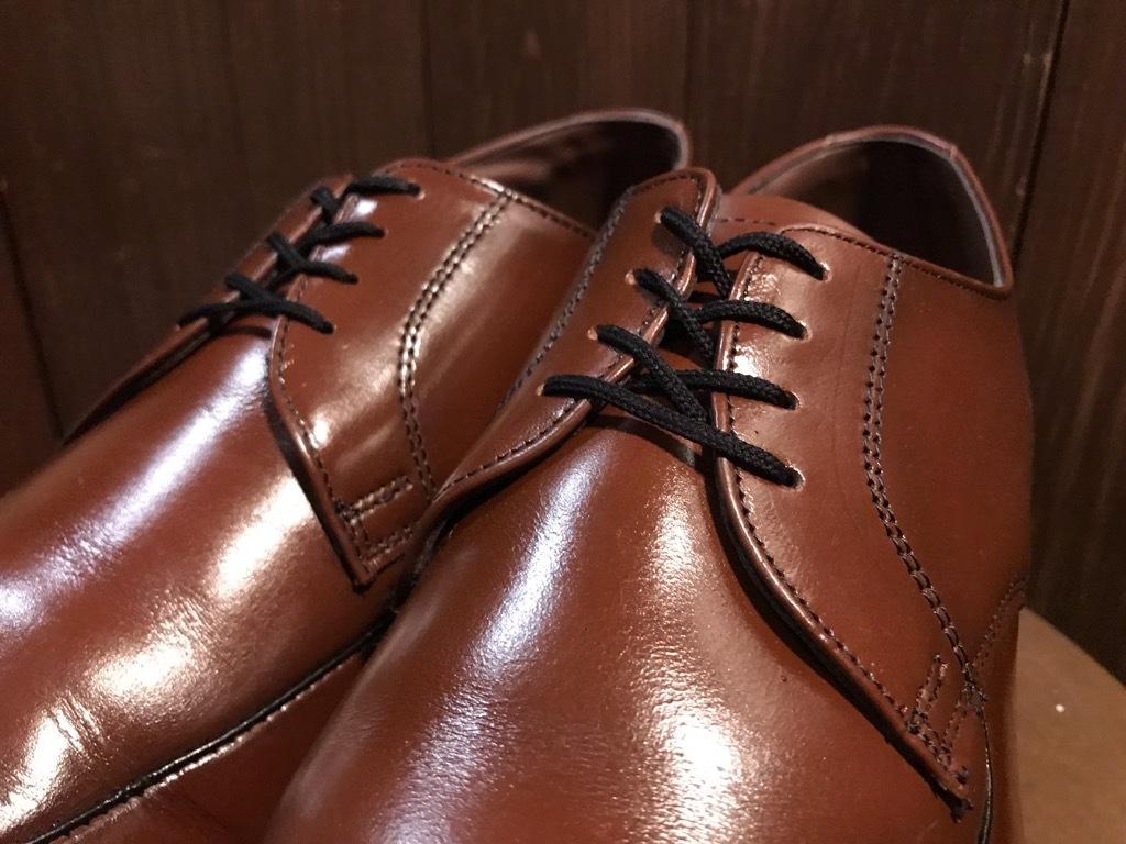 マグネッツ神戸店6/22(土)Superior&家具、雑貨入荷! #5 Leather Shoes!!!_c0078587_15014614.jpg