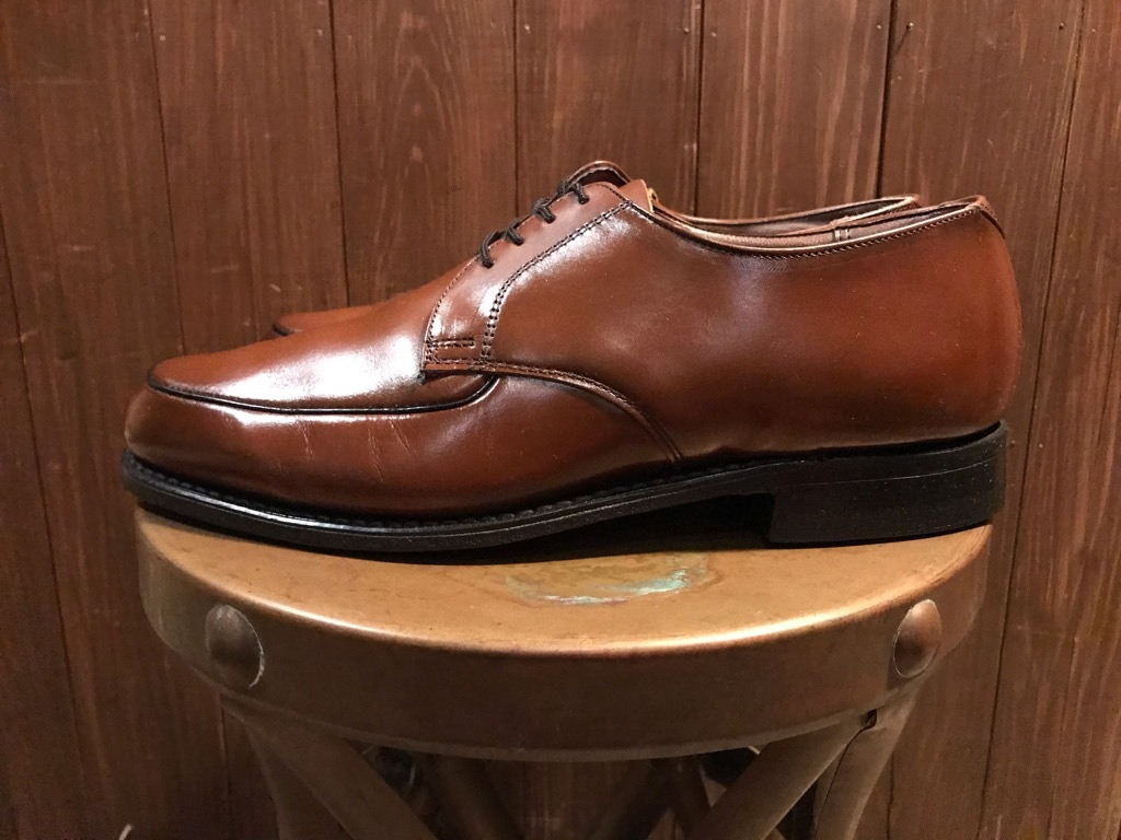 マグネッツ神戸店6/22(土)Superior&家具、雑貨入荷! #5 Leather Shoes!!!_c0078587_15014625.jpg