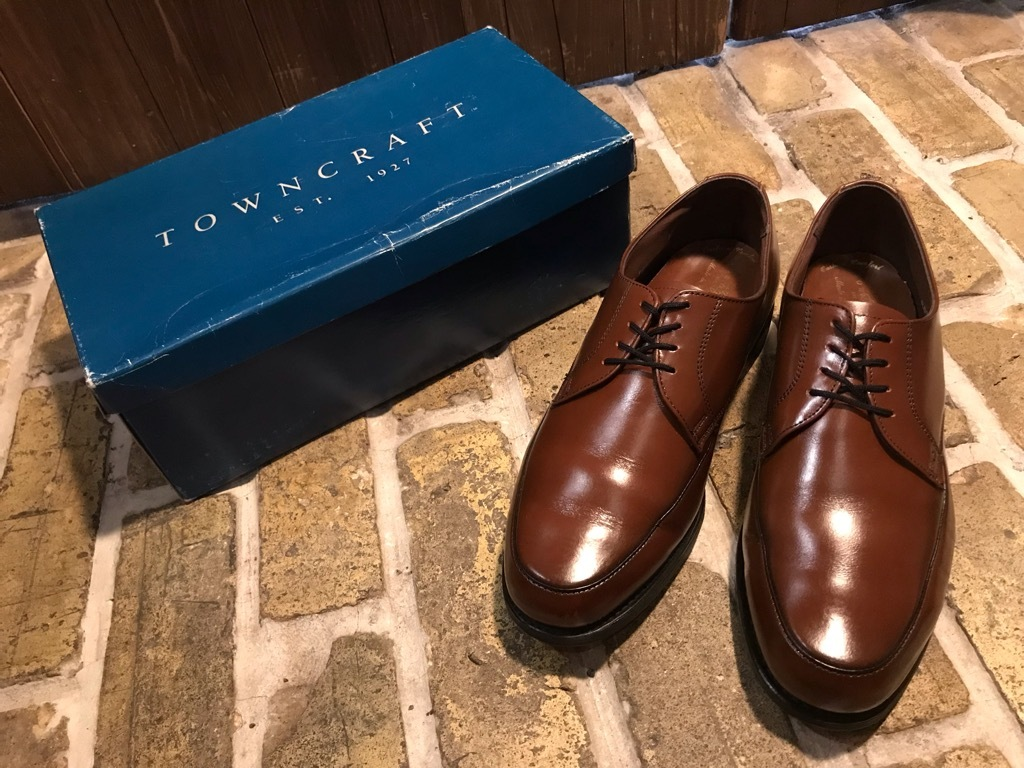 マグネッツ神戸店6/22(土)Superior&家具、雑貨入荷! #5 Leather Shoes!!!_c0078587_15014789.jpg