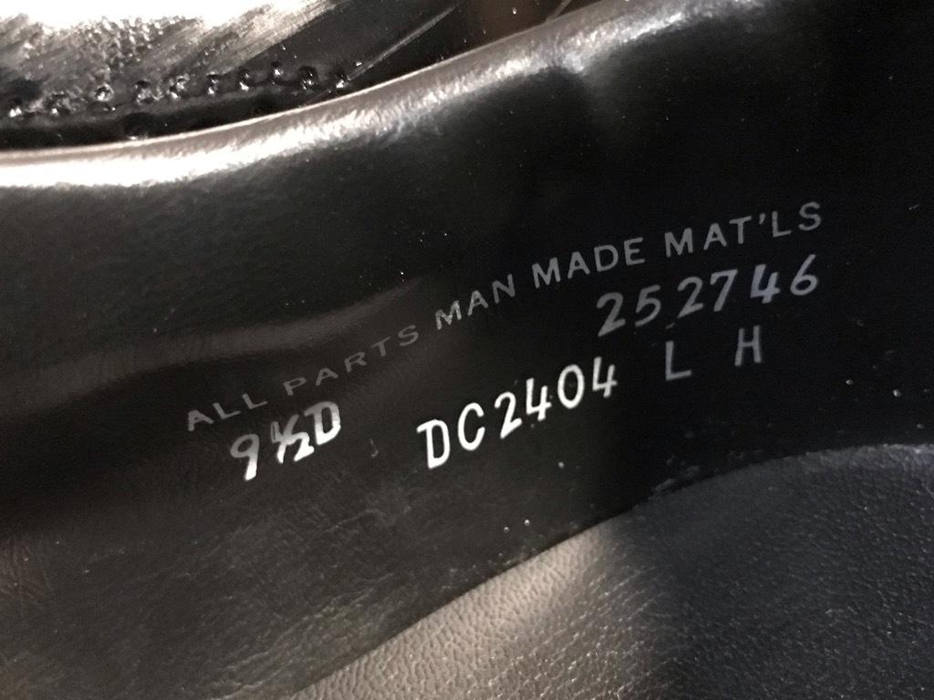 マグネッツ神戸店6/22(土)Superior&家具、雑貨入荷! #5 Leather Shoes!!!_c0078587_15024783.jpg