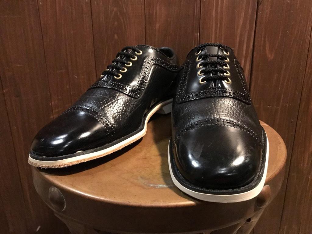 マグネッツ神戸店6/22(土)Superior&家具、雑貨入荷! #5 Leather Shoes!!!_c0078587_15024832.jpg
