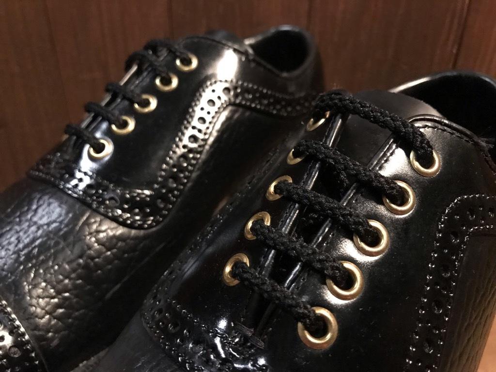 マグネッツ神戸店6/22(土)Superior&家具、雑貨入荷! #5 Leather Shoes!!!_c0078587_15024842.jpg