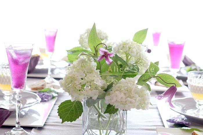 紫陽花のおもてなし_f0306287_12082098.jpg