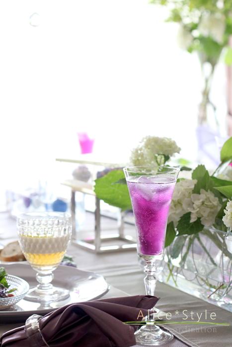 紫陽花のおもてなし_f0306287_12225614.jpg