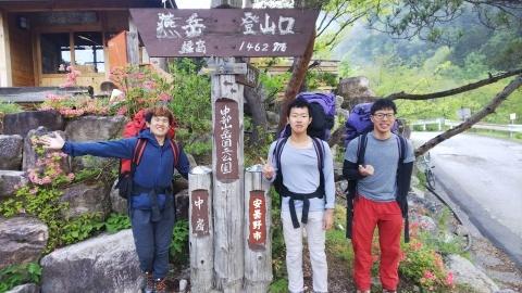 燕岳~常念岳_d0237801_14474402.jpg