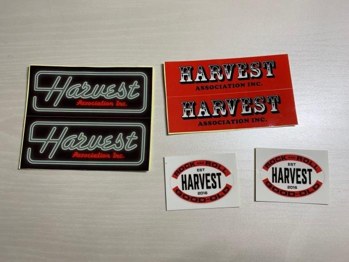HARVEST   ハーベスト_c0226202_19434540.jpeg