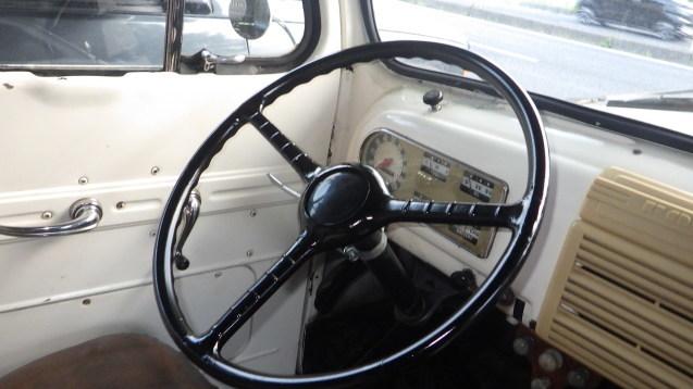 フォードF-1ビンテージハンドルをレストア_e0406102_10015111.jpg