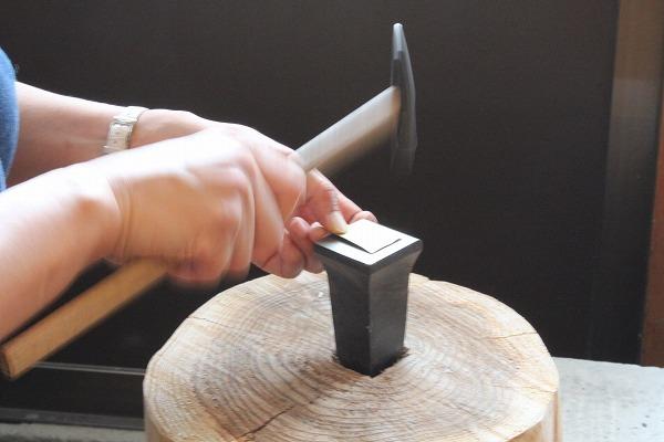 第19回 にのはこ時間 『天然石と真鍮を使ったアクセサリー作り』 23fumi_f0162302_11400115.jpg