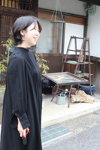 第19回 にのはこ時間 『天然石と真鍮を使ったアクセサリー作り』 23fumi_f0162302_11420224.jpg