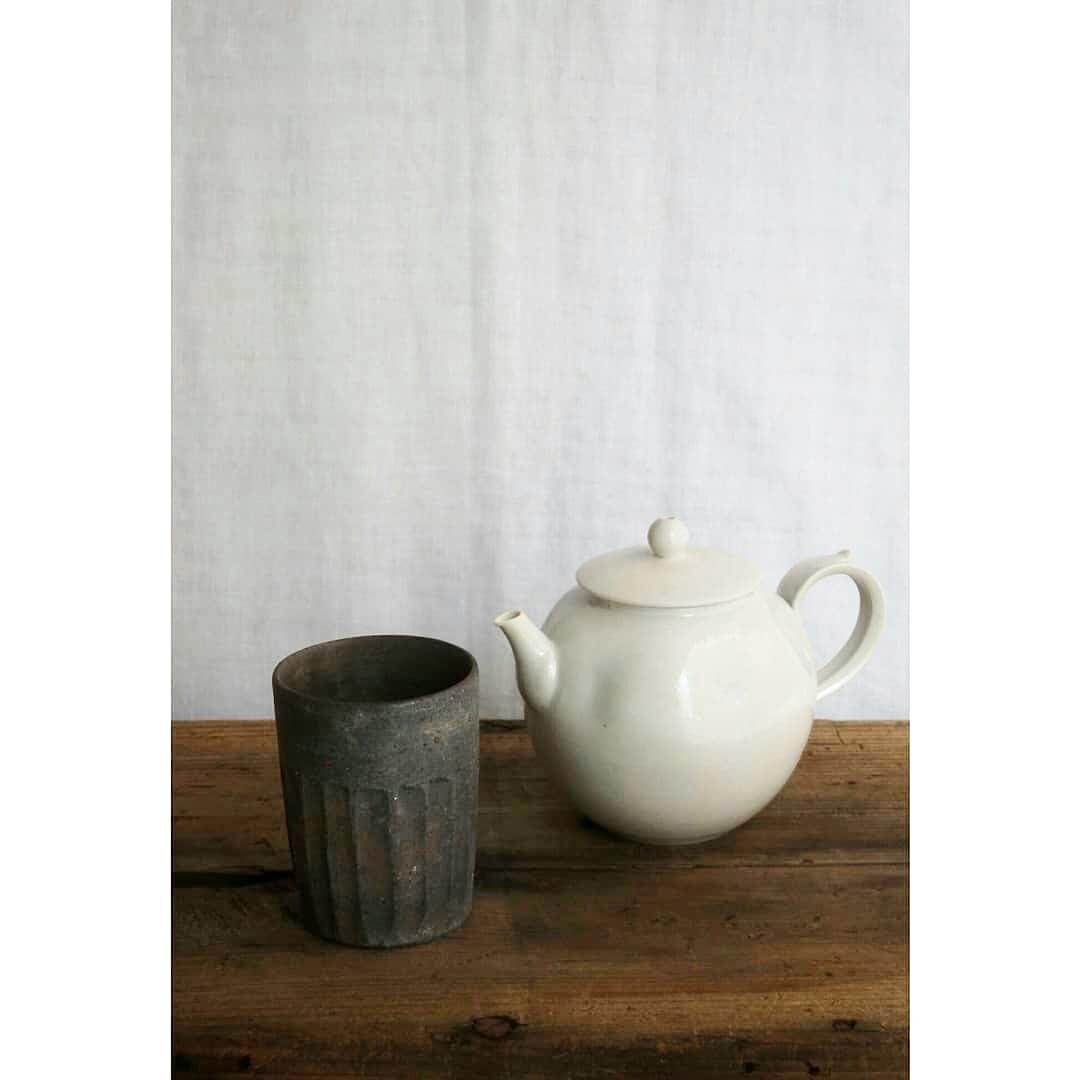 煎茶と花 - 茶器の章1 -_f0351305_00071401.jpg