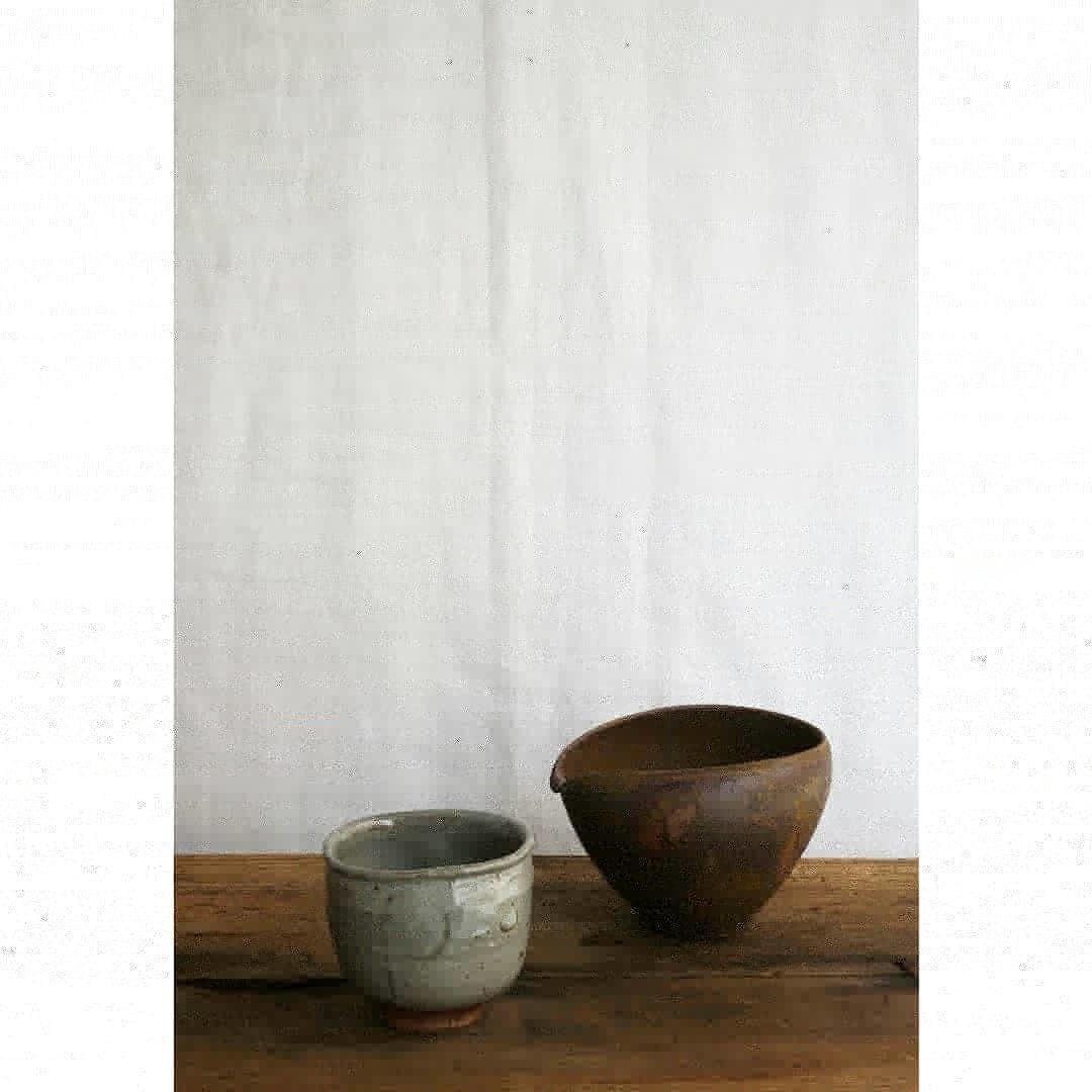 煎茶と花 - 茶器の章2 -_f0351305_22353775.jpg