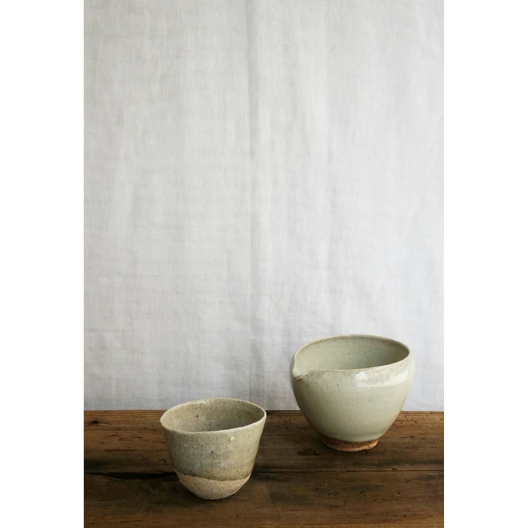 煎茶と花 - 茶器の章2 -_f0351305_22361104.jpg