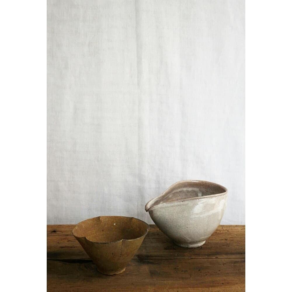 煎茶と花 - 茶器の章2 -_f0351305_22364529.jpg