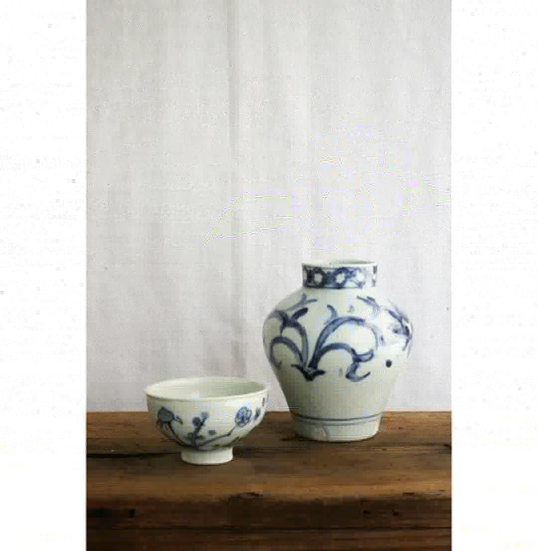 煎茶と花 - 茶器の章2 -_f0351305_22381962.jpg