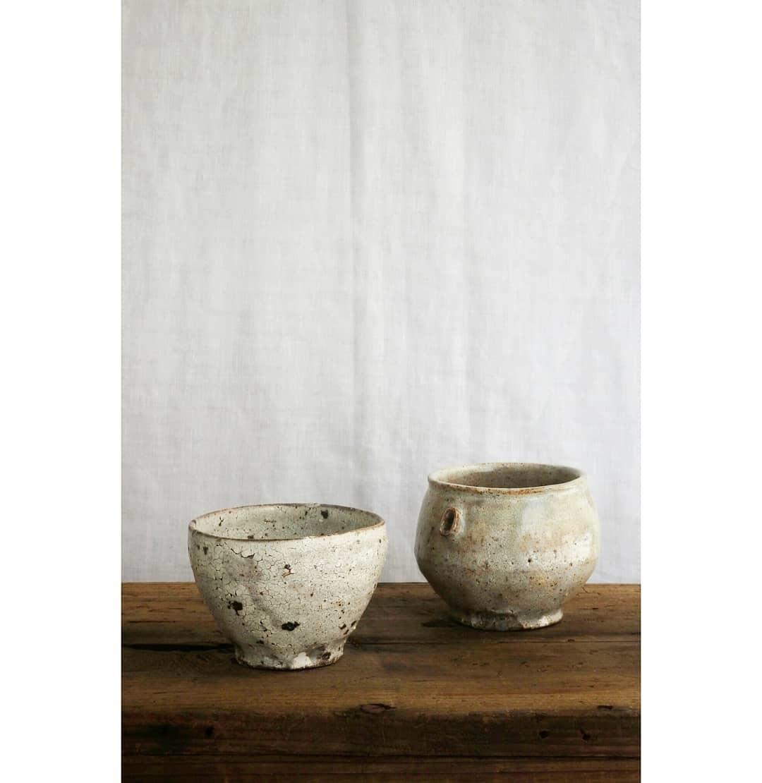 煎茶と花 - 茶器の章2 -_f0351305_22445281.jpg