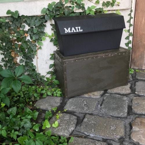 Fulton Mail Box 再入荷しました_e0228408_14120264.jpg
