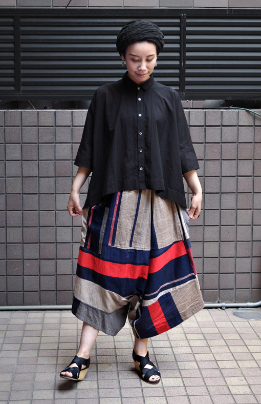 tamaki niimeダックス再入荷のお知らせ_d0193211_1912268.jpg