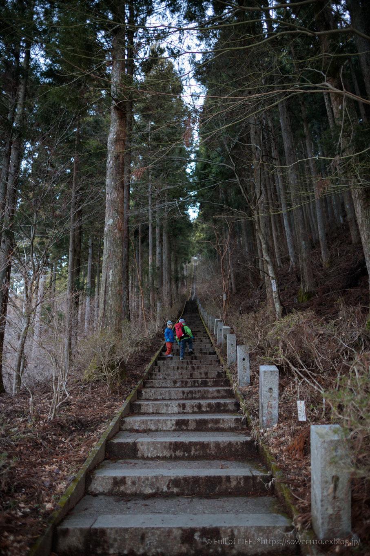 ちびっ子兄弟のチャレンジ春登山「石割山~平尾山」_c0369219_11495706.jpg