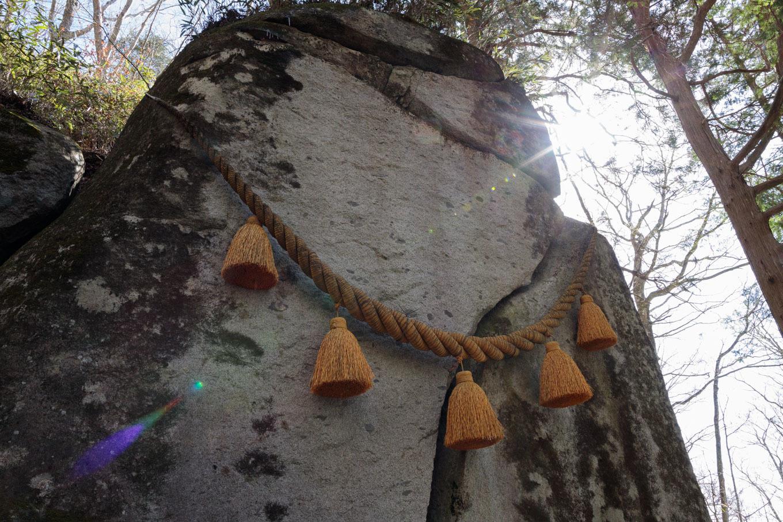 ちびっ子兄弟のチャレンジ春登山「石割山~平尾山」_c0369219_14273101.jpg