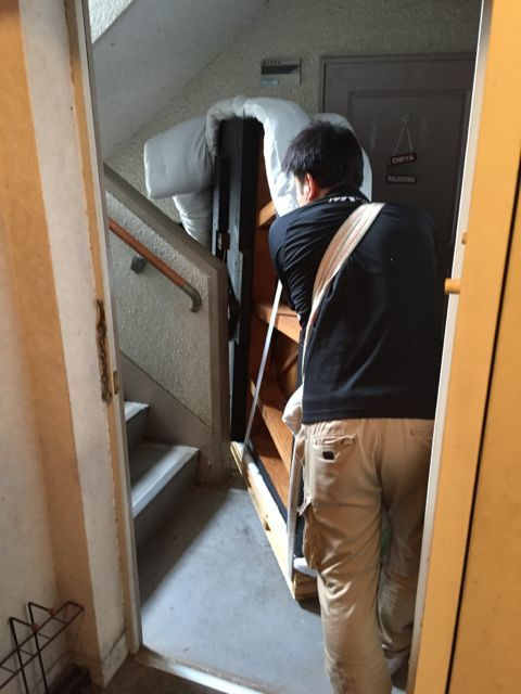 Good Bye KAWAIくん。_f0113224_15482989.jpg