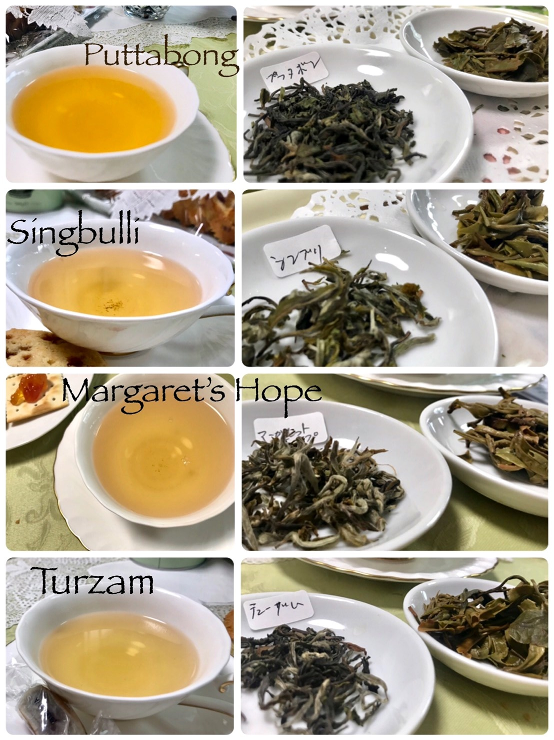 2019/Darjeeling First Flushを愉しむお茶会セミナー_c0079828_15395092.jpg