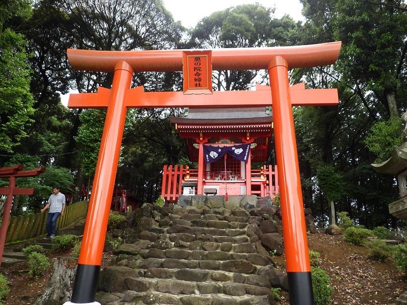 祐徳稲荷神社へ_e0164643_10230171.jpg