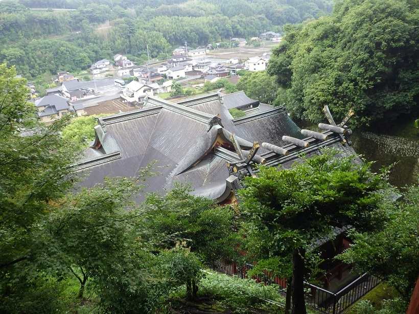 祐徳稲荷神社へ_e0164643_10230540.jpg
