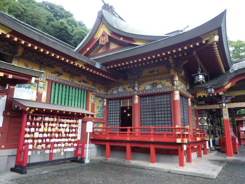 祐徳稲荷神社へ_e0164643_10230850.jpg