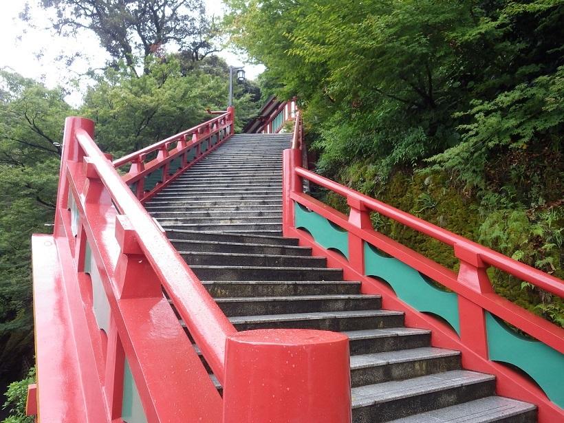 祐徳稲荷神社へ_e0164643_10231253.jpg