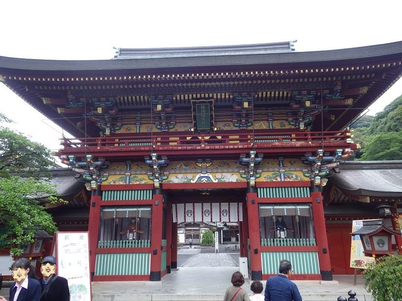 祐徳稲荷神社へ_e0164643_10231598.jpg