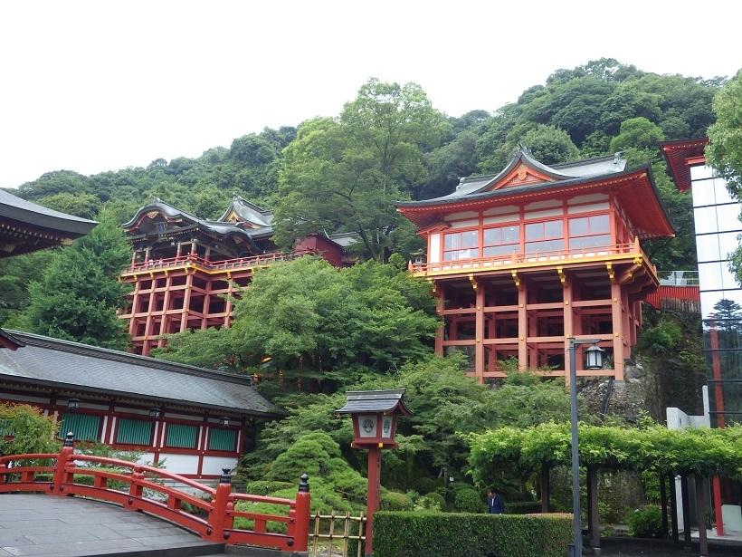 祐徳稲荷神社へ_e0164643_10231891.jpg