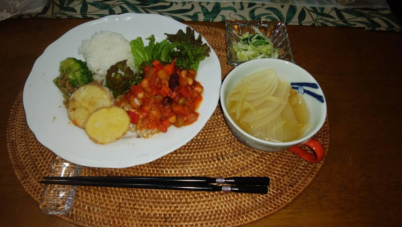 生徒様からの実践料理写真_f0323446_16253385.jpg