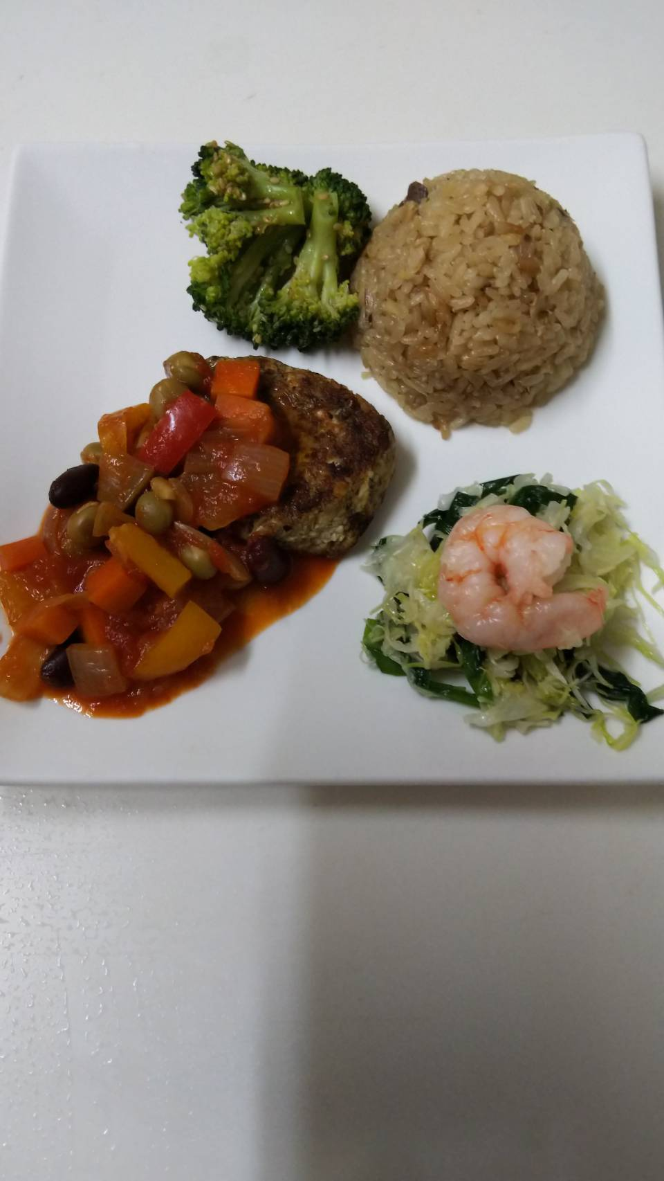 生徒様からの実践料理写真_f0323446_16254608.jpg