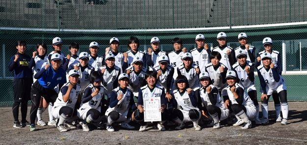 高校ソフトボールインターハイ予選_d0106648_19453264.jpg