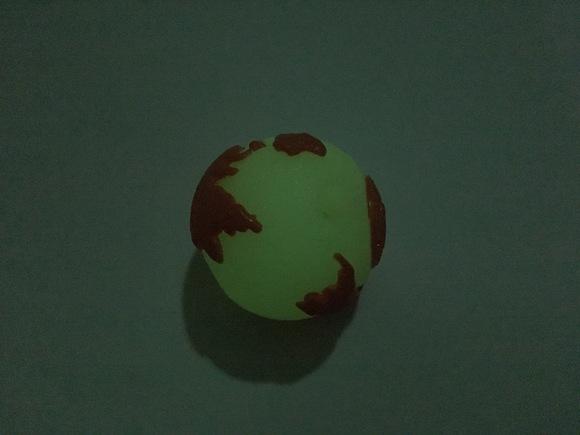 PLANET DOG Orbee-Tuff Ball プラネットドッグ オービータフ ボール_d0217958_1231659.jpg