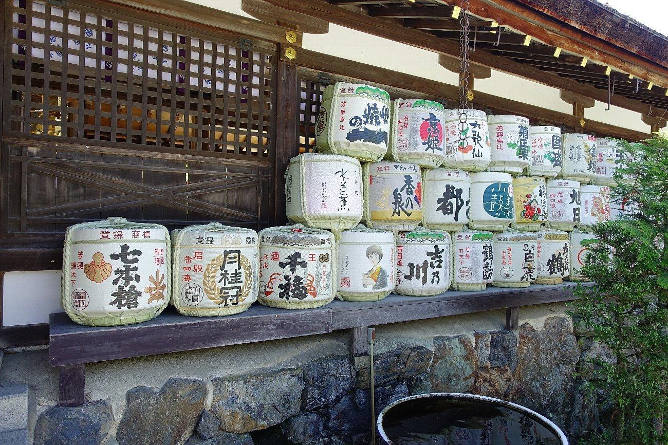 松尾大社 社殿(その1)_c0112559_07395631.jpg