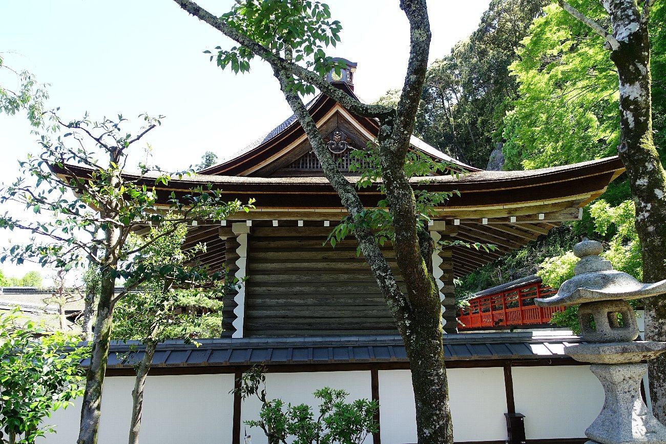 松尾大社 社殿(その1)_c0112559_07421559.jpg