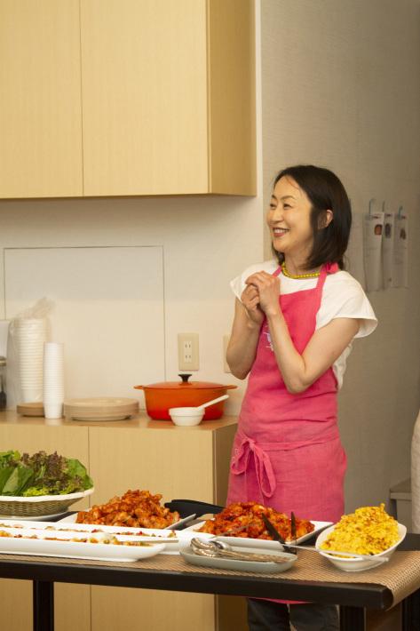 夏のスタミナ料理はヤンニョムチキンで!_b0060363_12552344.jpeg