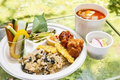 夏のスタミナ料理はヤンニョムチキンで!_b0060363_13004189.jpeg