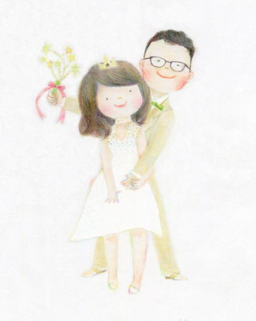 新婚さん_e0208066_20150012.jpg