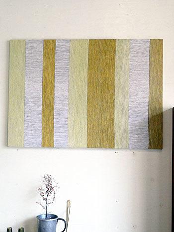 Vintage fabric panel / DENMARK_c0139773_18493509.jpg