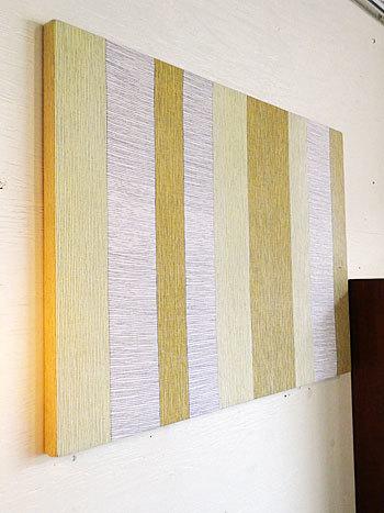 Vintage fabric panel / DENMARK_c0139773_18494492.jpg