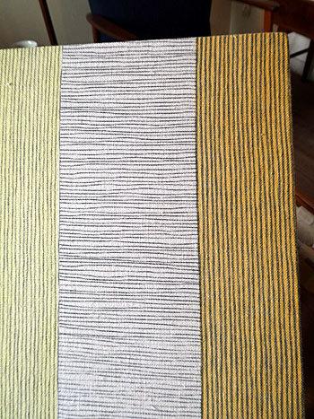 Vintage fabric panel / DENMARK_c0139773_18502652.jpg