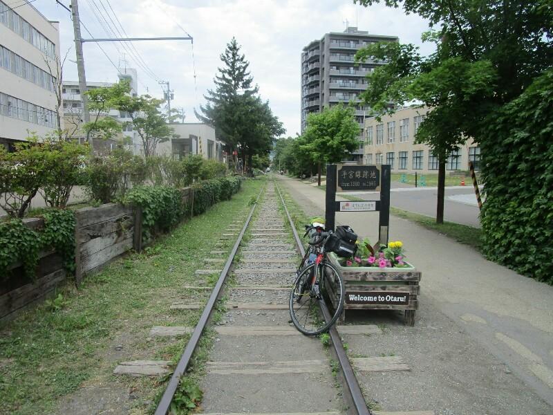 北海道again 3日目【小樽−定山渓】_e0201281_16551439.jpg