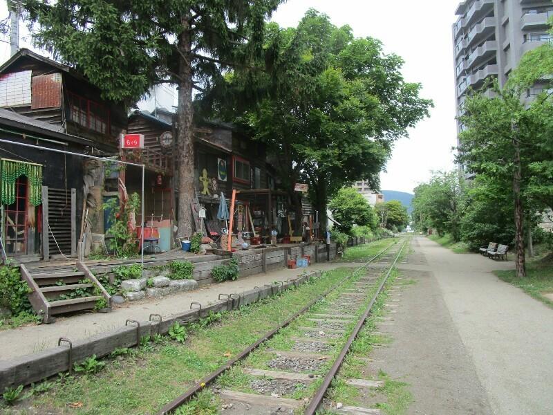 北海道again 3日目【小樽−定山渓】_e0201281_16552380.jpg