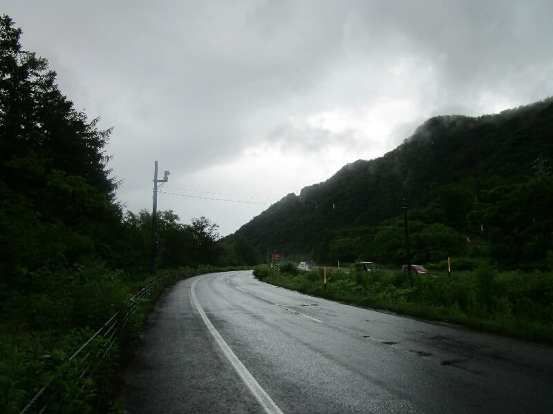 北海道again 4日目【定山渓−妹背牛】雨のため急遽輪行_e0201281_17000596.jpg