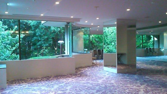The Garden View@Tokyo Marriott Hotel_b0400788_12132577.jpg