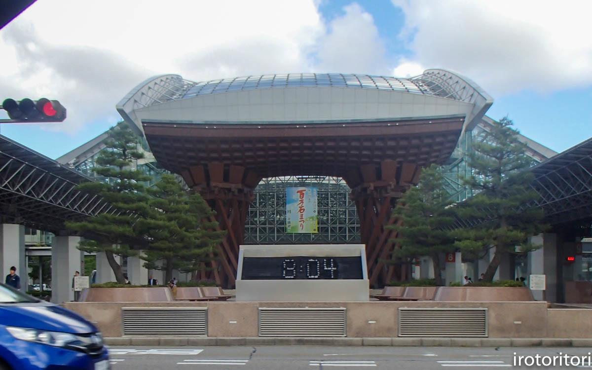 金沢旅日記 その2  (ヤマガラ)  2019/05/29_d0146592_00364352.jpg
